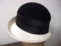 Filcový klobouk č.6087