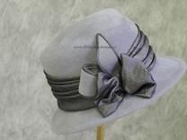 Filcový klobouk č.4614