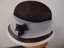 Letní klobouk č.5938