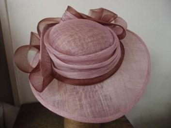 Letní klobouk č.6181