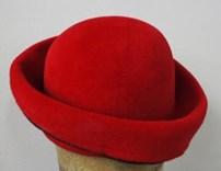 Filcový klobouk č.6836