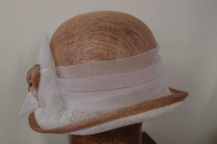 Letní klobouk č.5183