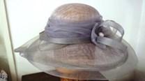 Letní klobouk č.5548