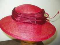 Letní klobouk č.5149