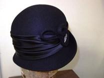 Filcový klobouk č.5412