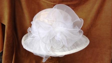 Letní klobouk č.5551