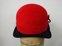 Filcový klobouk č.6837