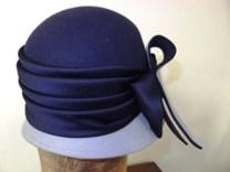 Filcový klobouk č.5604