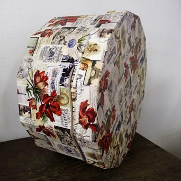 Krabice na klobouky č. 005002