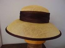 Letní klobouk č.5932