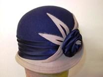 Filcový klobouk č.5824