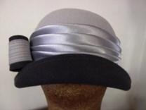 Filcový klobouk č.5403