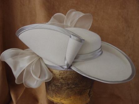 Filcový klobouk č.5826