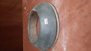 Forma na výrobu klobouků č. 020