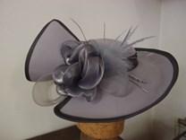 Filcový klobouk č.5958