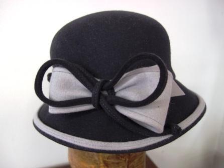 Filcový klobouk č.5606