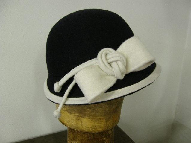 Filcový klobouk č.5001
