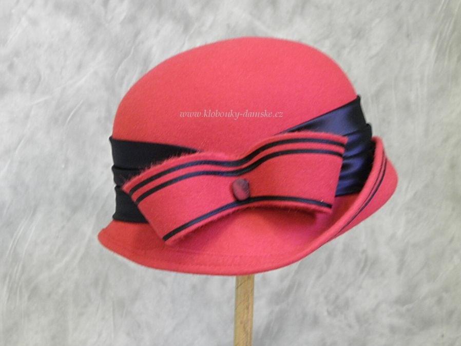 Filcový klobouk č.4625