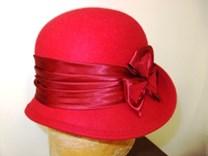Filcový klobouk č.5688