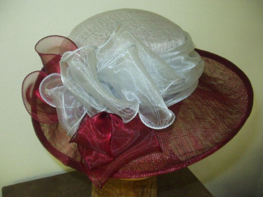 Letní klobouk č.5127