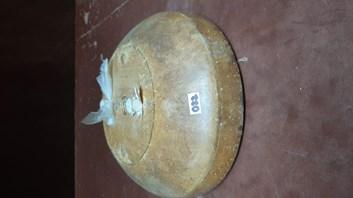 Forma na klobouky č. 022