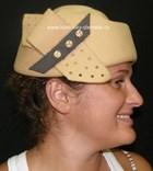 Filcový klobouk č.4362