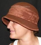Filcový klobouk č.4389
