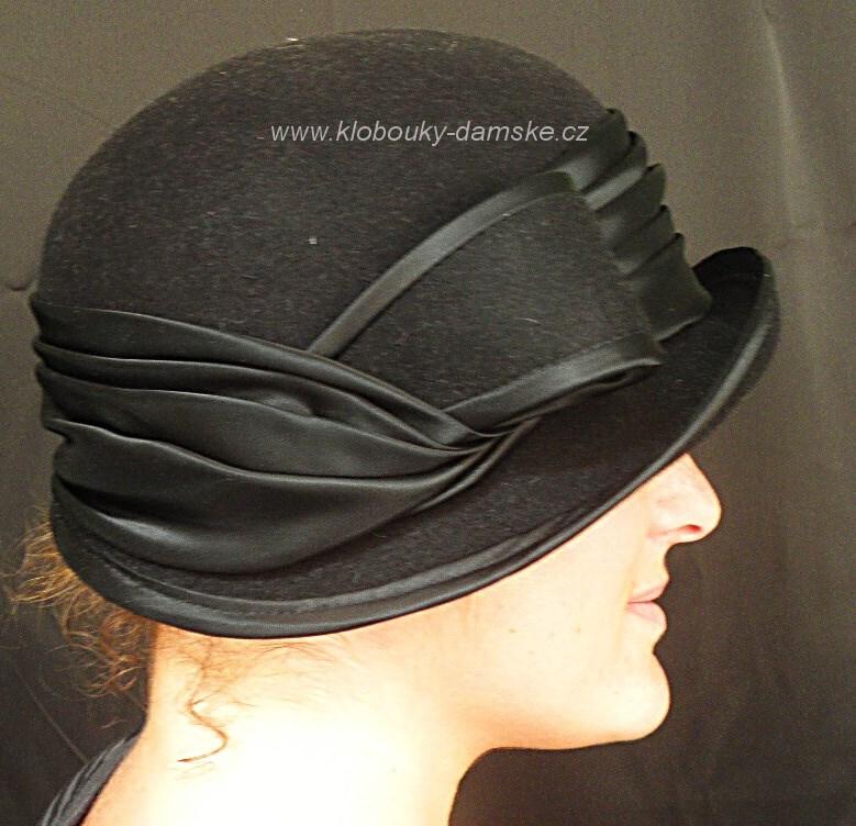 Filcový klobouk č.4250