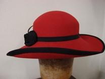 Filcový klobouk č. 6114