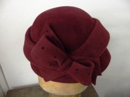 Filcový klobouk č.6841
