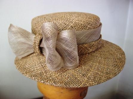 Letní klobouk č.6580