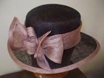 Letní klobouk č.5147
