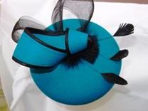 Filcový klobouk č.6364