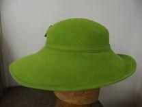 Filcový klobouk č. 7319