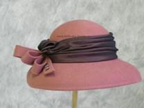 Filcový klobouk č.4015