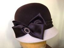 Filcový klobouk č5691