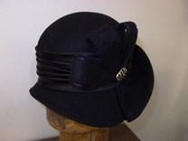 Filcový klobouk č.5410