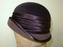 Filcový klobouk č.5684