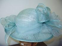 Letní klobouk č.5068