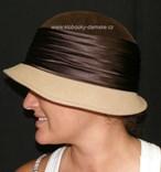 Filcový klobouk č.4337