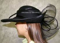 Luxusní klobouk č.4392