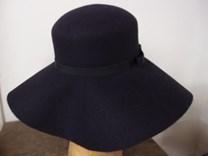 Filcový klobouk č.6356
