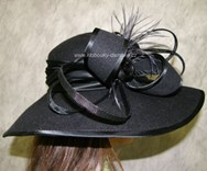 Luxusní klobouk č.4397