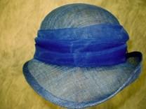 Letní klobouk č.4043