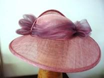 Letní klobouk č.6591