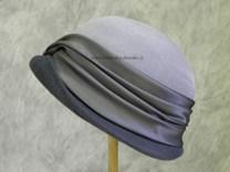 Filcový klobouk č. 4611