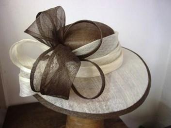 Letní klobouk č.6205