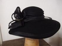 Filcový klobouk č.6350
