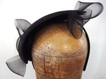 Filcová čelenka č.5481