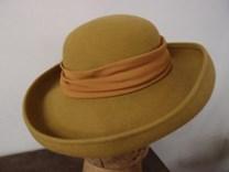Filcový klobouk č.3